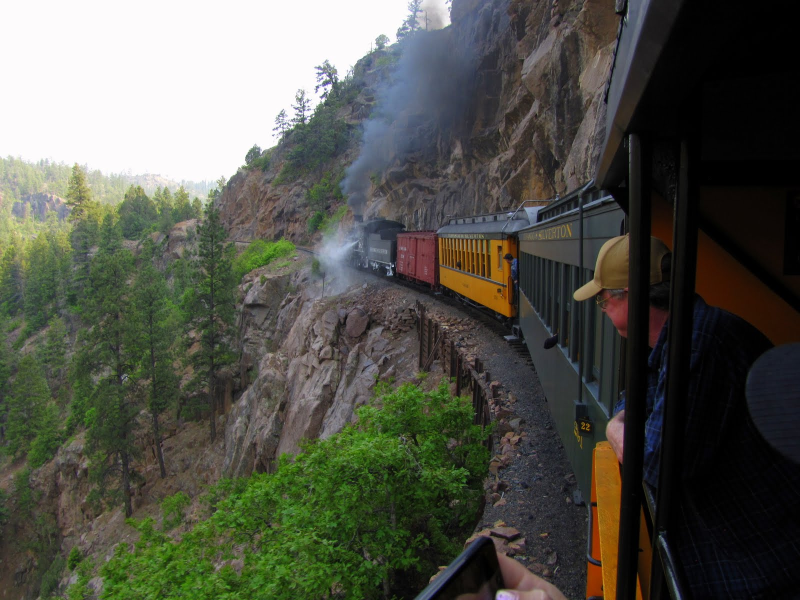 Durango, Colorado, So Many Great Things To Do And See