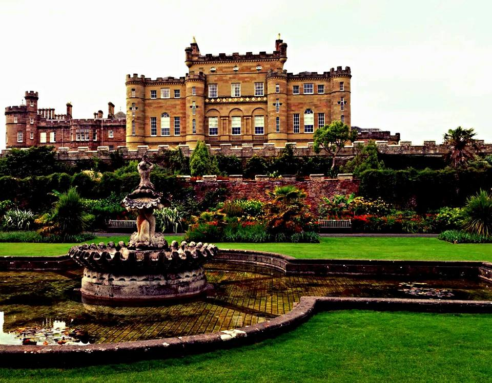 The Culzean Castle Hotel
