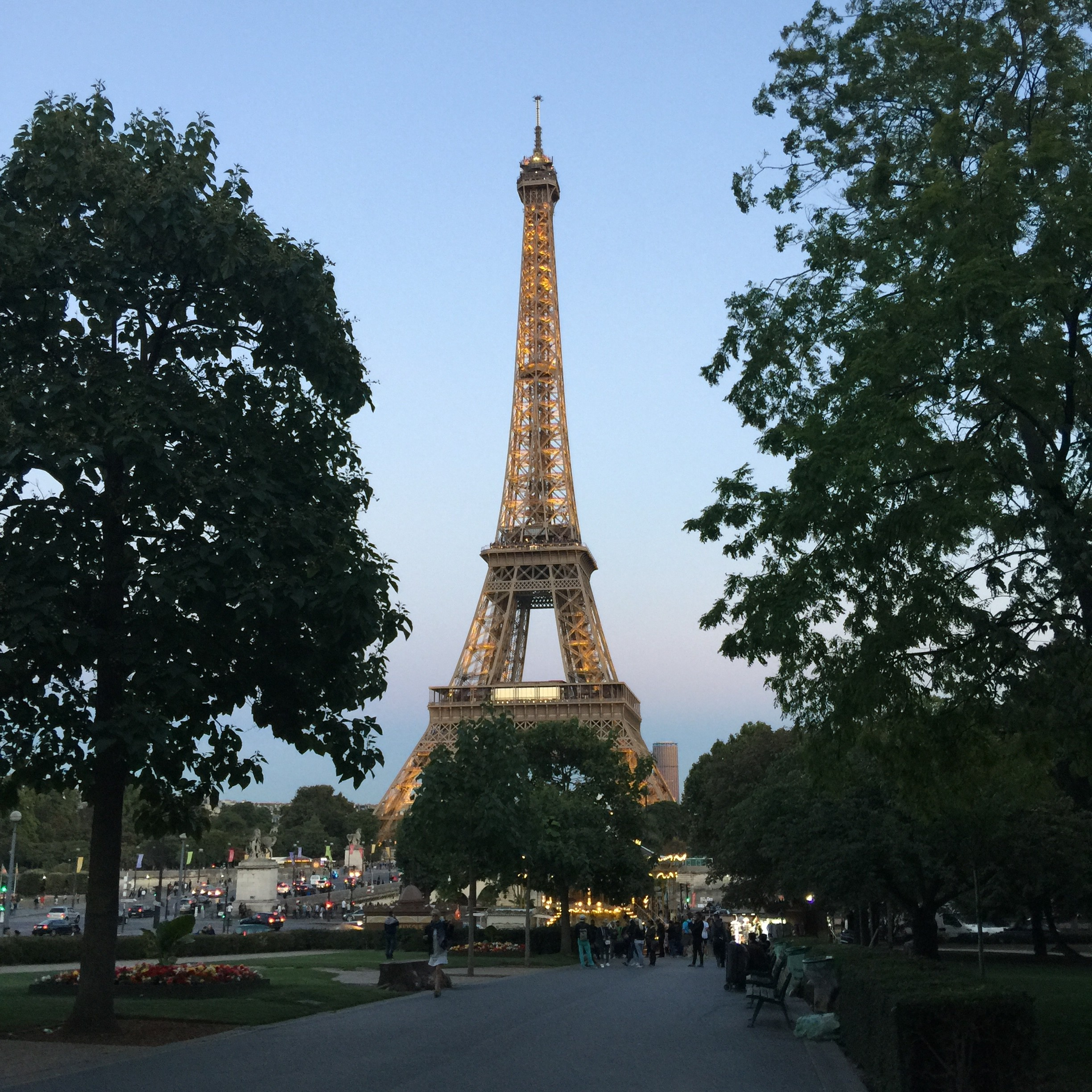 Things To Do In Paris France When Visiting For The First Time
