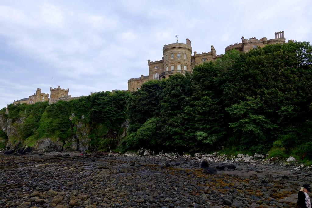 Culzean Castle Sctlnd