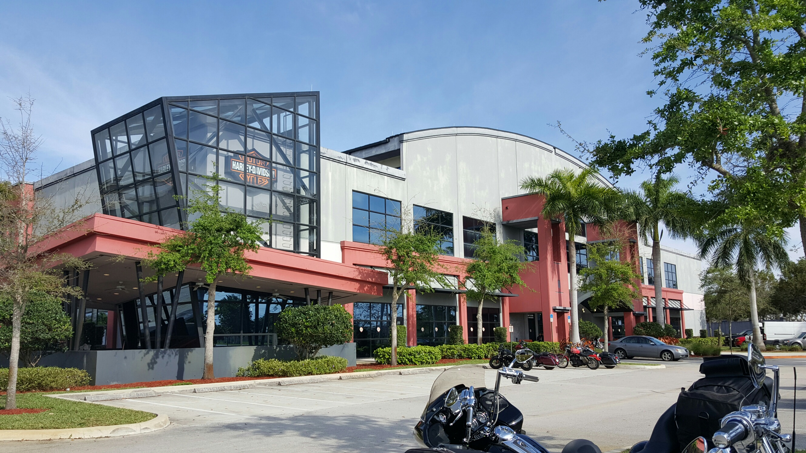 What To Look For In A Great Harley Dealership