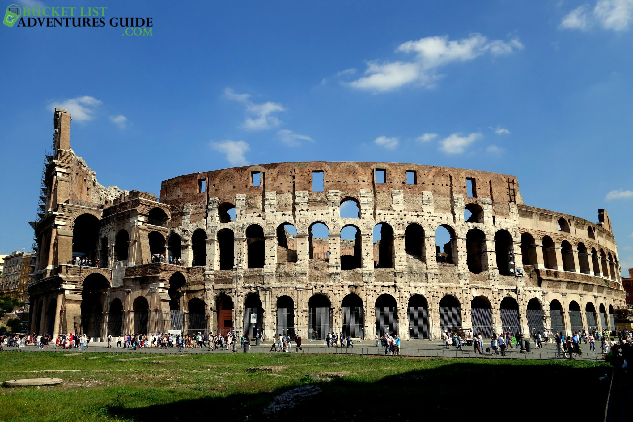 What To See In The City Of Rome