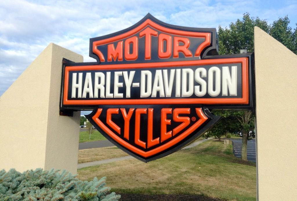 Harley Dealership