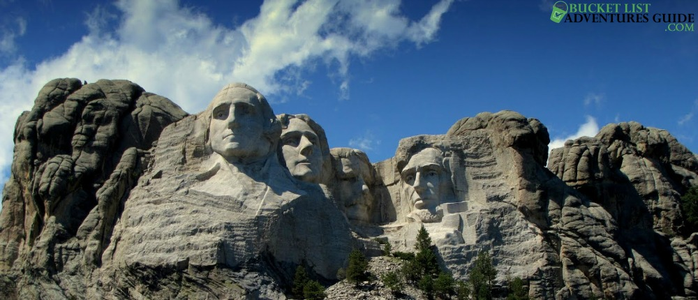 Mt Rushmore Sturgis Week