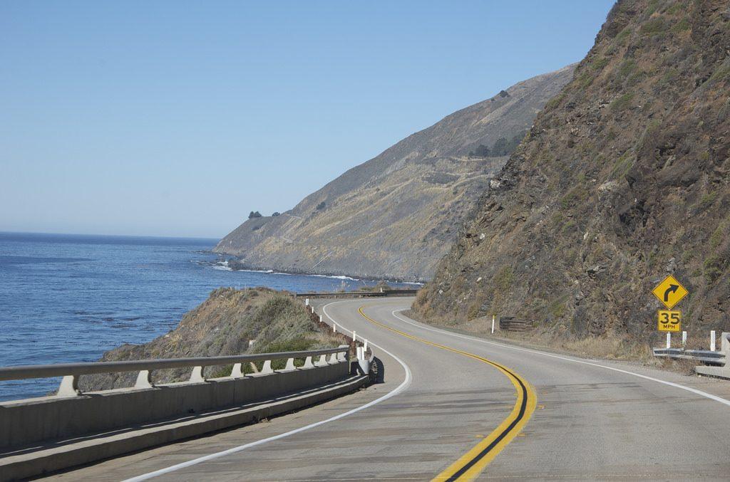 pch roadtrip