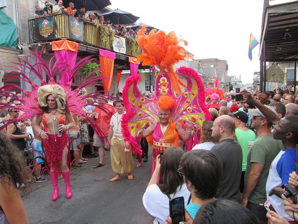 New Orleans Fun