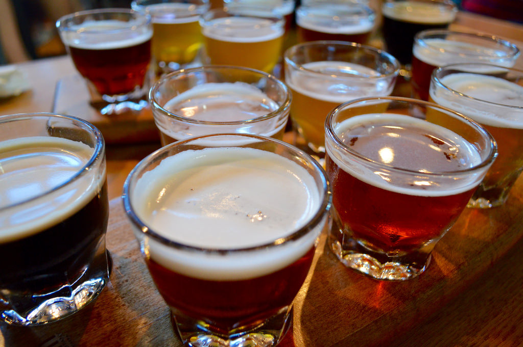 Local Breweries In The Northwest United States