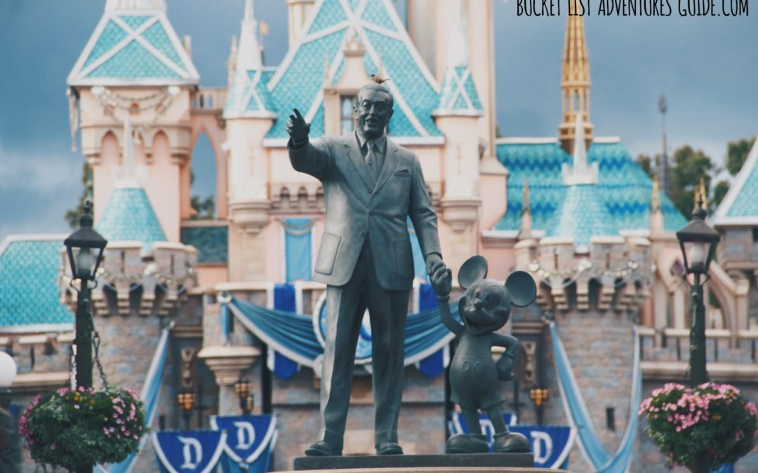 Five Things You MUST Pack for Your Disney Vacation