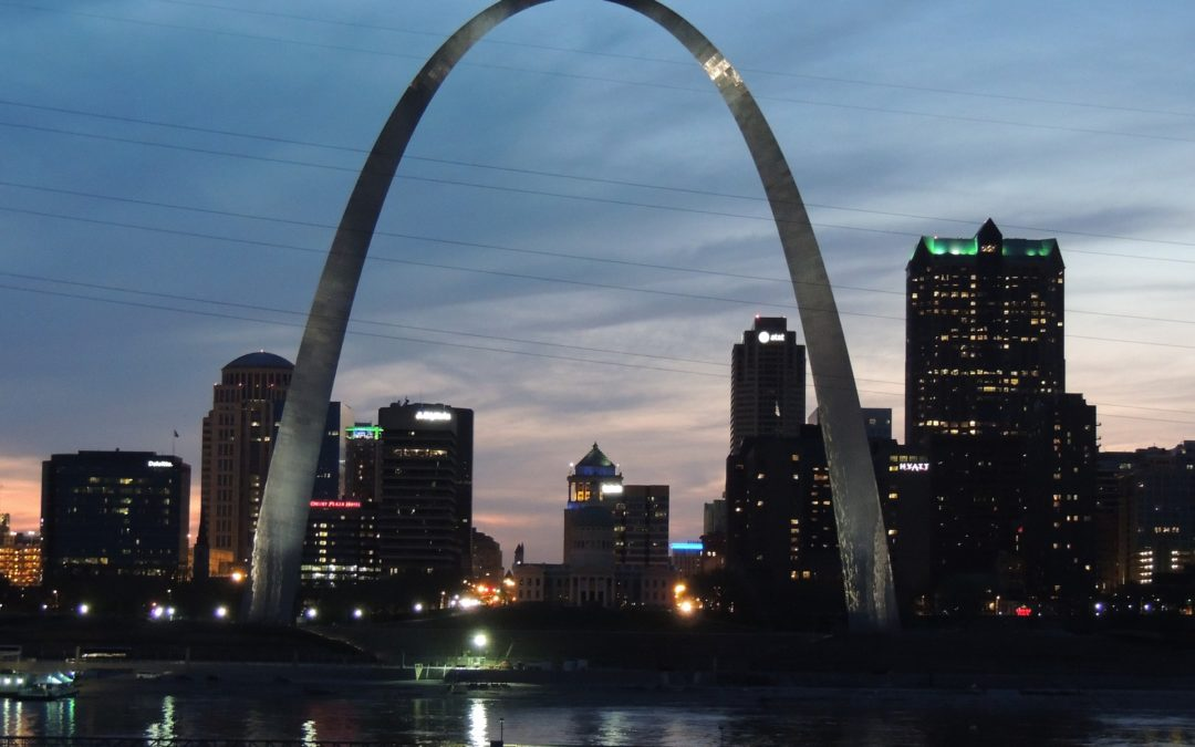 St. Louis: The Gateway to the West