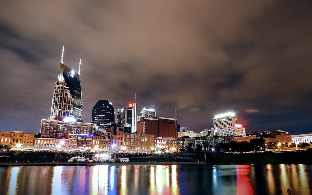 5 Things You Have To Do On A Visit To Nashville