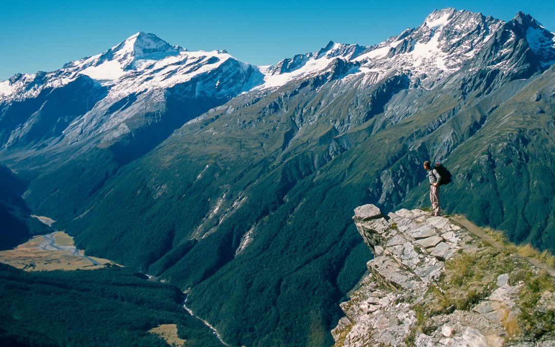 11 Awesome Things To Do In New Zealand, The South Island