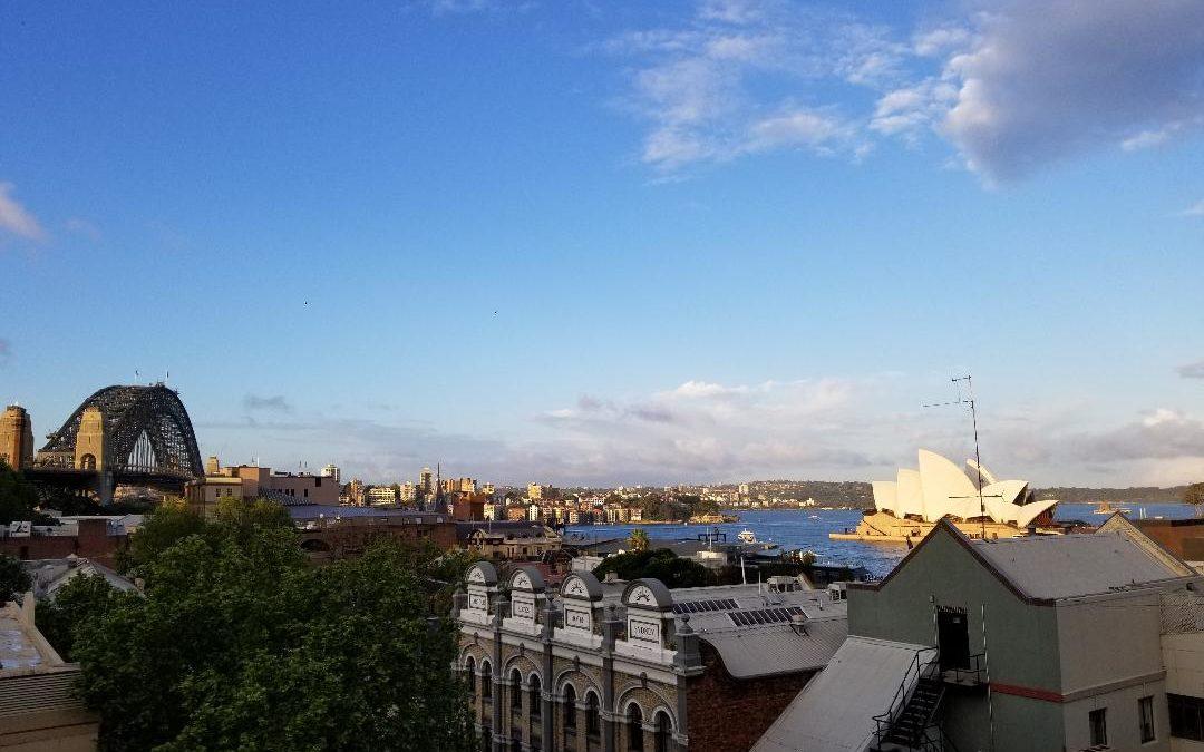 Sydney, Australia: What A Beautiful City To Do A DIY Tour